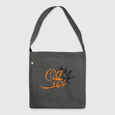Og Kush - Shoulder Bag made from recycled material