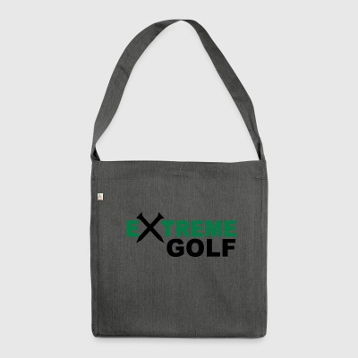 2541614 15790803 golf - Borsa in materiale riciclato