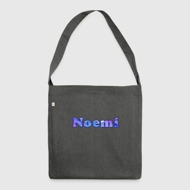Noemi - Borsa in materiale riciclato