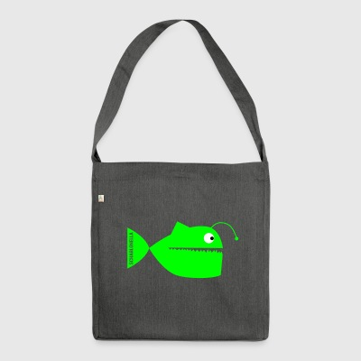 frogfish - Shoulder Bag made from recycled material