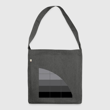 form4 - Shoulder Bag made from recycled material