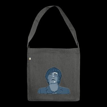Merkel - Shoulder Bag made from recycled material