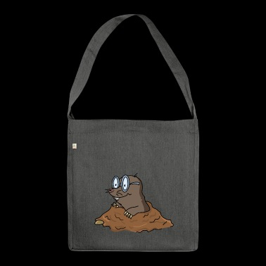mole - Shoulder Bag made from recycled material