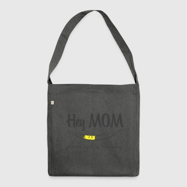 MAMA - MAMA - Borsa in materiale riciclato