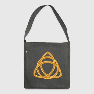 Christentum Collection - Schultertasche aus Recycling-Material