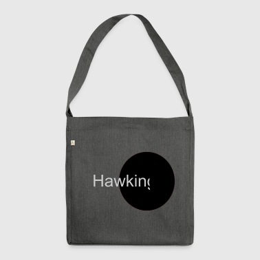 hawking - Shoulder Bag made from recycled material