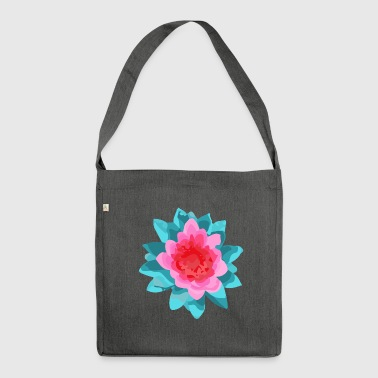 Bloom - Shoulder Bag made from recycled material