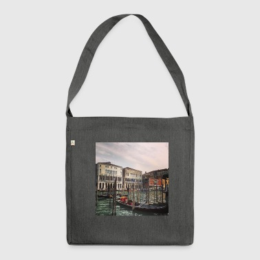 Venice - Shoulder Bag made from recycled material