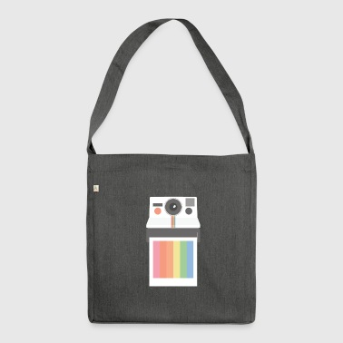 Polaroid - Shoulder Bag made from recycled material