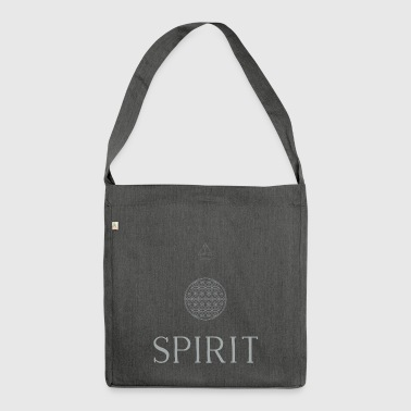Spirit 1 - Borsa in materiale riciclato