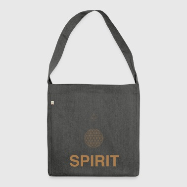 Spirit 8 - Borsa in materiale riciclato