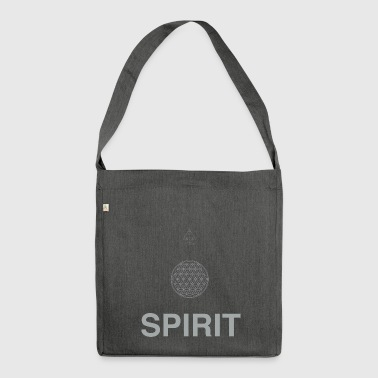 Spirit 7 - Borsa in materiale riciclato