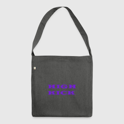 another merch - Shoulder Bag made from recycled material