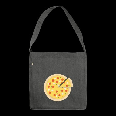 Pizza Hut Gift Gift Idea Italian Cuisine - Shoulder Bag made from recycled material