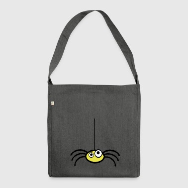 2541614 123102091 Spider - Shoulder Bag made from recycled material