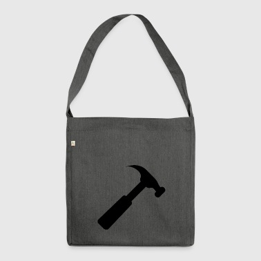 hammer - Shoulder Bag made from recycled material