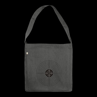 target - Shoulder Bag made from recycled material