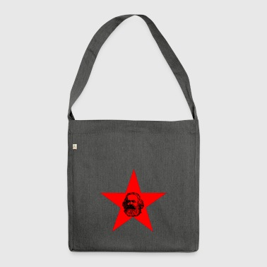 Marx - Shoulder Bag made from recycled material