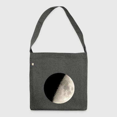 moon moon - Shoulder Bag made from recycled material