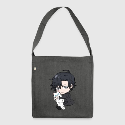 Jumin design 02 - Borsa in materiale riciclato