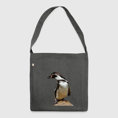 Pinguino Pinguino - Borsa in materiale riciclato