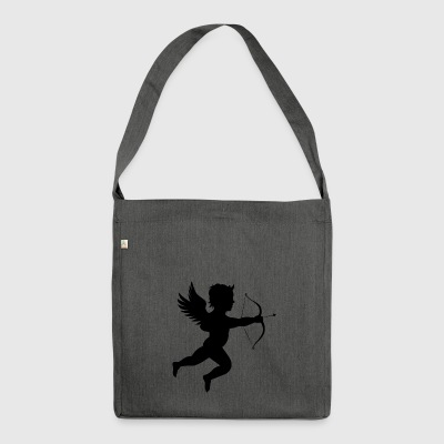 Cupid - Shoulder Bag made from recycled material