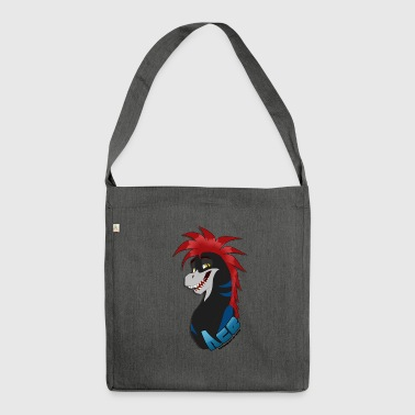 Mascot - Raptor Ace - Shoulder Bag made from recycled material