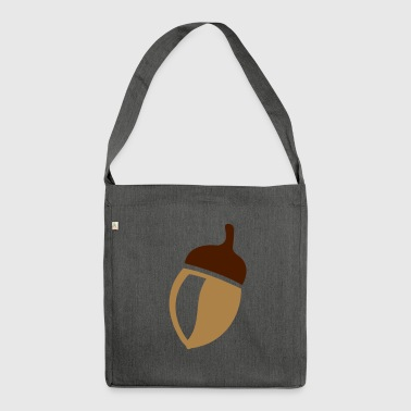 acorn - Shoulder Bag made from recycled material