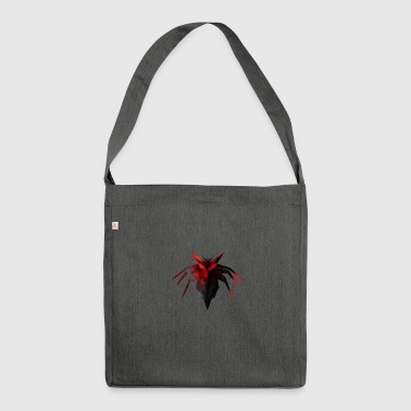 Spider - Shoulder Bag made from recycled material