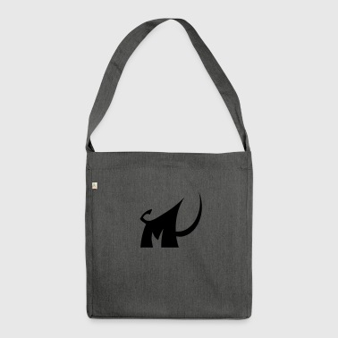 M as Mammut - Shoulder Bag made from recycled material