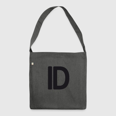 ID - Shoulder Bag made from recycled material