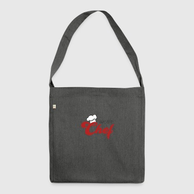 Cuoco / Chef: Master Chef - Borsa in materiale riciclato