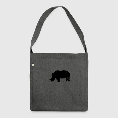 Rhino - Shoulder Bag made from recycled material