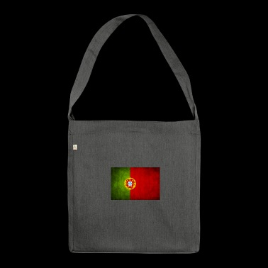 portuges - Shoulder Bag made from recycled material