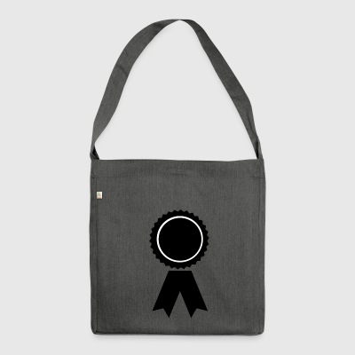 Award - Shoulder Bag made from recycled material