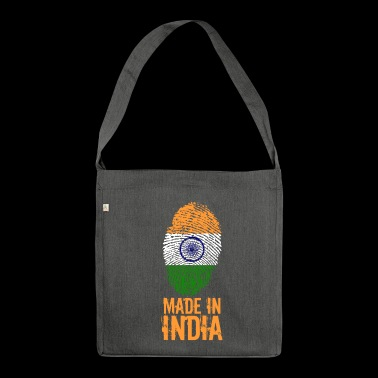 Made in India / Made in India - Shoulder Bag made from recycled material