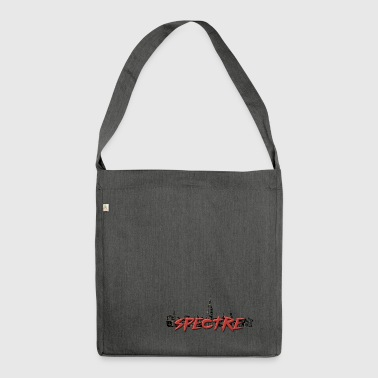 spectrum city - Shoulder Bag made from recycled material