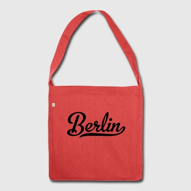 2541614 15926787 Berlin - Shoulder Bag made from recycled material