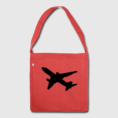 aviatore - Borsa in materiale riciclato