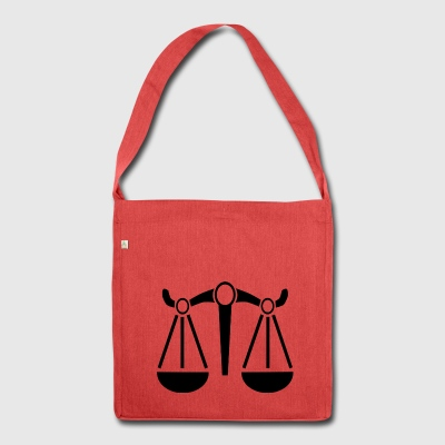 Libra - Shoulder Bag made from recycled material
