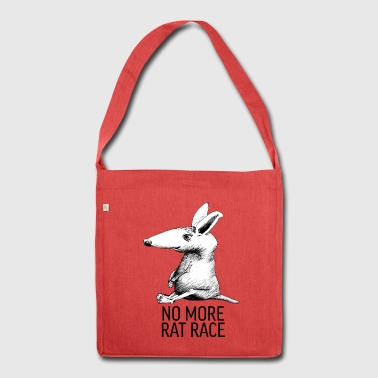 Rat Race - Shoulder Bag made from recycled material