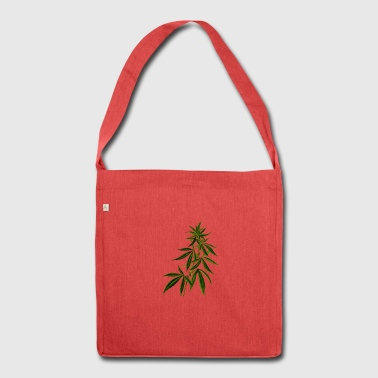 hemp - Shoulder Bag made from recycled material