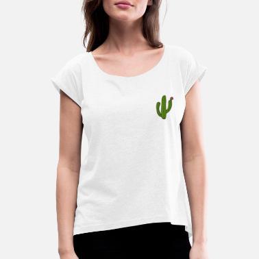 T Shirts Cactus Rose A Commander En Ligne Spreadshirt