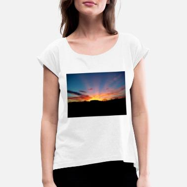 IMG 20131216 164148 - Women's Rolled Sleeve T-Shirt