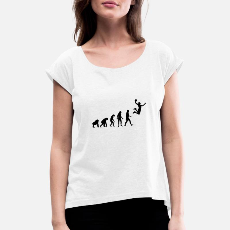 b8f37aeaedef T-shirts Homme Basket Evolution à commander en ligne | Spreadshirt