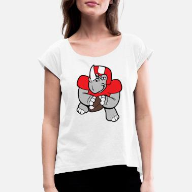 Shop Humour Football T Shirts Online Spreadshirt