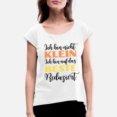 Suchbegriff: Kleinwüchsig Witze T-Shirts online shoppen