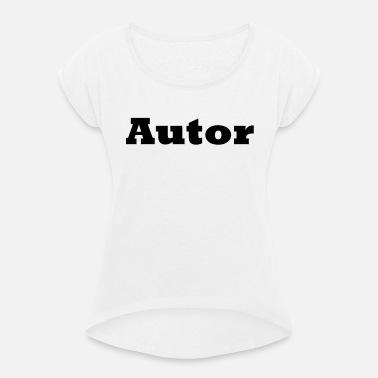 2c6fd2ace347 Pedir en línea Poeta Autor Camisetas | Spreadshirt