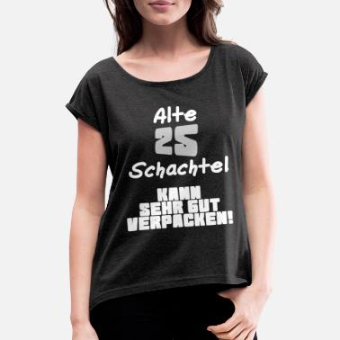 Suchbegriff Alte Schachtel T Shirts Online Bestellen Spreadshirt