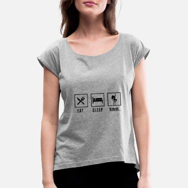b4a22cfdf66 Shop Hmm T-Shirts online